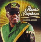 Richie Stephens - Come To Jamaica