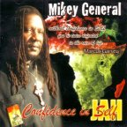 Mikey General - Confidence In Jah Self