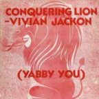 Yabby You - Conquering Lion