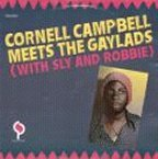 Cornel Campbell & Gaylads (the) - Cornel Campbell Meets The Gaylads
