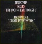 Tena Stelin - Cosmic Intervention