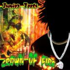 Junior Toots - Crown Of Fire