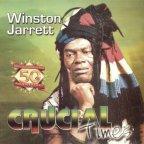 Winston Jarrett - Crucial Times
