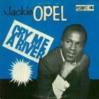 Jackie Opel - Cry Me A River