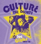 Culture - Culture And The Deejays At Joe Gibbs