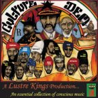 Various Artists - Culture Dem Various Artists