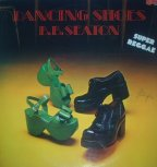 BB Seaton - Dancing Shoes