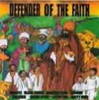 Various Artists - Defender Of The Faith