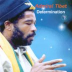 Admiral Tibet - Determination