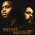 Damian Marley and NAS  - Distant Relatives