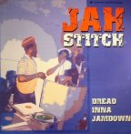 Jah Stitch - Dread Inna Jamdown
