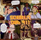 Scientist - Dub 911