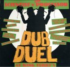 Scientist & Professor - Dub Duel At King Tubby's