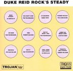 Various Artists - Duke Reid Rock's Steady Various Artists