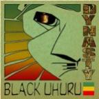 Black Uhuru - Dynasty