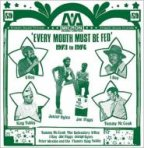 Various Artists - Every Mouth Must Be Fed Micron Music Presents