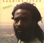 Burning Spear - Farover