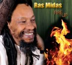 Ras Midas - Fire Up