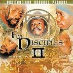 Capleton, Anthony B, Luciano, Sizzla and Junior Kelly - Five Disciples Part 2