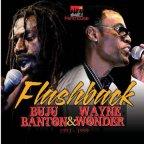 Buju Banton & Wayne Wonder - Flashback 1993-1999