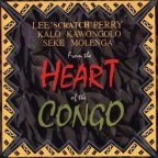 Seke Molenga & Kalo Kawongolo & Robert Palmer - From The Heart Of The Congo
