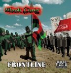 Blaak Lung - Frontline
