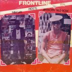 Papa San & Anthony Red Rose - Frontline