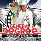 General Degree - Generally Speaking