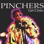 Pinchers - Get Close