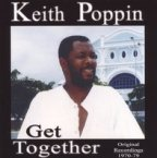 Keith Poppin - Get Together
