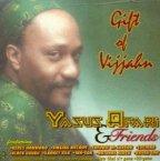 Yasus Afari - Gift Of Vijjahn