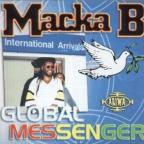 Macka B - Global Messenger