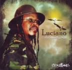 Luciano - God Is Greater Than Man