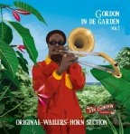 Vin Gordon - Gordon In De Garden Vol. 1