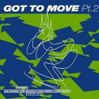 Bim Sherman - Got To Move Pt. 2