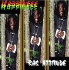 Ras Attitude - Happiness