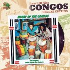 Congos (the) - Heart Of The Congos
