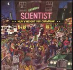 Scientist - Heavyweight Dub Champion