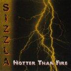 Sizzla - Hotter Than Fire