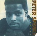 Peter Spence - I'll Be There