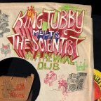 King Tubby & Scientist - In A Revival Dub