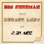 Bim Sherman & Horace Andy & U-black - In A Rub-a-dub Style