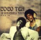 Cocoa Tea - In His Early Days