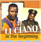 Luciano - In The Beginning