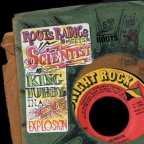 Scientist & Roots Radics (the) & King Tubby - Roots Radics Meets Scientist And King Tubby In A Dub Explosion