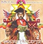 Biblical - Inborn Precepts