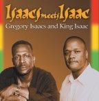 Gregory Isaacs - Isaacs Meets Isaac