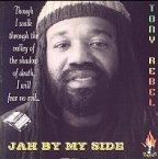 Tony Rebel - Jah Is By My Side