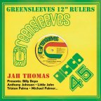 Jah Thomas - 12'' Rulers