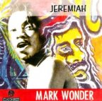 Mark Wonder - Jeremiah